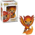 Figurines - Birds Funko Pop! Movies Harry Potter Fawkes
