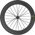 Mavic Comete Pro Carbon SL UST Front Wheel