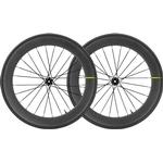 Mavic Comete Pro Carbon SL UST Wheel Set