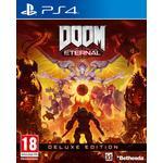 Doom ps4 PlayStation 4 Games Doom Eternal - Deluxe Edition
