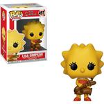 The Simpsons Toys price comparison Funko Pop! Television The Simpsons Lisa Simpson