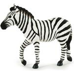 Figurines - Zebra Papo Male Zebra 50249