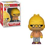 The Simpsons Toys price comparison Funko Pop! Television The Simpsons Grampa Simpson