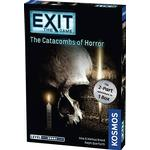 Strategy Games - Co-Op Exit: The Game The Catacombs of Horror