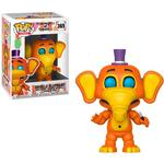 Figurines - Elephant Funko Pop! Games Five Nights at Freddy's Orville Elephant