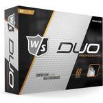 Tour Ball - Golf ball Wilson Staff Duo Professional (12 pack)