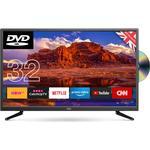 Smart TV TVs price comparison Cello C32SFSD