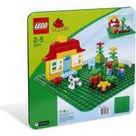 Lego Duplo Lego Duplo Green Baseplate 2304