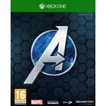 Xbox One Games Marvel's Avengers
