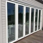 Doors Vilenta Åre Folding Door Cured Glass (280x210cm)