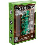 Party Games - Mystery Sherlock: Tomb of the Archaeologist