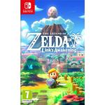 Nintendo Switch Games price comparison The Legend of Zelda: Link's Awakening