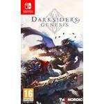 Action RPG Nintendo Switch Games Darksiders Genesis