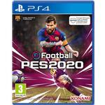 PlayStation 4 Games price comparison eFootball PES 2020