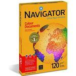 Copy Paper - A4 Navigator Colour Documents 120g A4 250