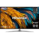 Smart TV - HDR (High Dynamic Range) price comparison Hisense H65U7BUK