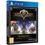 PlayStation 4 Games price comparison Kingdom Hearts: The Story So Far