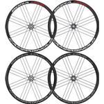 Campagnolo Bora One 35 Disk Clincher Wheel Set