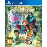 RPG PlayStation 4 Games price comparison Ni No Kuni: Wrath of the White Witch - Remastered