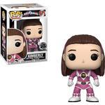 Power Rangers Toys Funko Pop! Television Power Rangers Pink Ranger