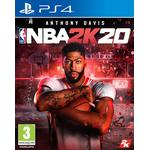 Sports PlayStation 4 Games price comparison NBA 2K20