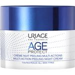 Night Cream - Anti-Pollution Uriage Age Protect Multi-Action Peeling Night Cream 50ml