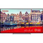 3840x2160 (4K Ultra HD) TVs price comparison Toshiba 55VL5A63D