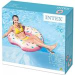 Swim Ring - Plasti Intex Donut Tube
