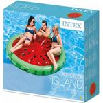 Inflatable - Inflatable Mattress Intex Watermelon Island