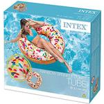Swim Ring - Plasti Intex Sprinkle Donut Tube