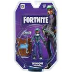 Fortnite - Action Figures Jazwares Teknique Solo Mode 10cm