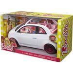 Barbie - Doll Vehicles Barbie Doll & Vehicle
