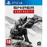 PlayStation 4 Games price comparison Sniper Ghost Warrior Contracts