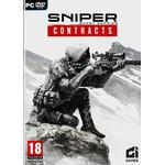 Stealth PC Games Sniper Ghost Warrior Contracts