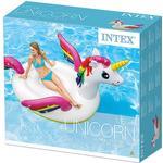 Inflatable Toys - Unicorn Intex Mega Unicorn Island