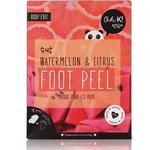 Foot Masks - Exfoliating Oh K! Watermelon & Citrus Foot Peel