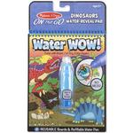 Colouring Books - Plasti Melissa & Doug Water Wow! Dinosaurs Water Reveal Pad
