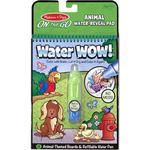 Colouring Books - Birds Melissa & Doug Water Wow! Animals Water Reveal Pad
