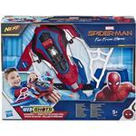 Spider-Man Toys price comparison Nerf Spider-Man Web Shots Spiderbolt Powered Blaster E3559