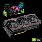 Geforce rtx 2070s Graphics Cards ASUS ROG-STRIX-RTX2070S-8G-GAMING