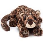 Soft Toys - Leopard Jellycat Livi Leopard 46cm
