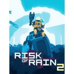 Roguelike PC Games Risk of Rain 2