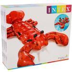 Inflatable Toys - Plasti Intex Lobster Ride On