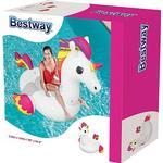 Inflatable Toys - Unicorn Bestway Inflatable Unicorn 224x164cm