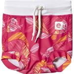 Polyamid - Swim Diapers Children's Clothing Reima Belize Baby Swimshorts - Candy Pink (516334-4414)