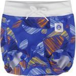 Polyamid - Swim Diapers Children's Clothing Reima Belize Baby Swimshorts - Blue (516334-6644)