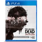 Zombies PlayStation 4 Games The Walking Dead: The Telltale - Definitive Series
