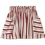 Pleated Skirts - Polyester Children's Clothing Blune Alors On Danse Skirt - Bonbon/Fraise (414637)