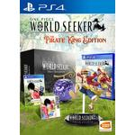 PlayStation 4 Games price comparison One Piece: World Seeker - The Pirate King Edition
