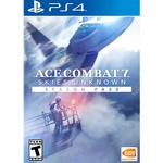 PlayStation 4 Games price comparison Ace Combat 7: Skies Unknown - Season Pass